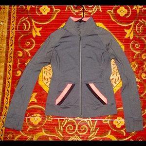 Light weight Prana workout Jacket